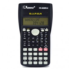 woCharger Engineering Scientific Calculator Calculadora Cientifica for Student Exam Mathematics