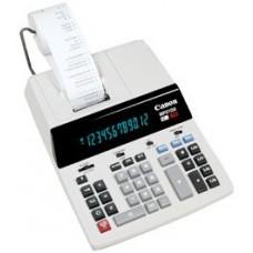 New-MP-21DX 12-Digit 2-Color Desktop Printing Calculator - CANMP21DX