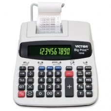 "Victor Technologies 10-Digit Calculator, Thermal Printing, 7-3/4""X10""X2-1/2"", We *** Product Description: Victor Technologies 10-Digit Calculator, Thermal Printing, 7-3/4""X10""X2-1/2"", Wethermal Printing Calculator Delivers Extra Large Print That ***"