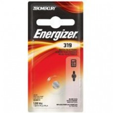 Energizer 319BPZ 319 Watch & Calculator Battery