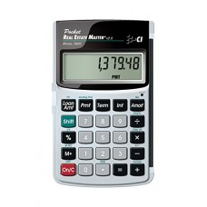 Calculated Industries, Inc 3400 Financial Calculator