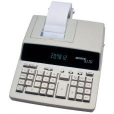 Monroe 6120 Heavy Duty Desktop Printing Calculator Adding Machine by Monroe