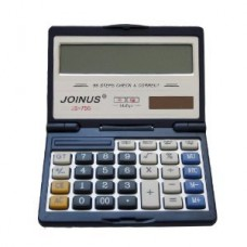 JOINUS JS-756 Dual Power 14 Digit Calculator