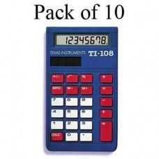 Texas Instruments 108/TKT/1L1/C
