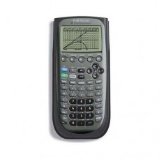 Texas Instruments 89T/CLM TI-89 Graphing Calculator