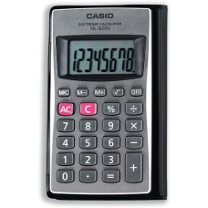 Casio- Hl 820 V Calculator