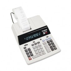 "Canon 12-Digit Calculator, 2-Color, 9-1/8""X11-1/3""X2-5/8"", White *** Product Description: Canon 12-Digit Calculator, 2-Color, 9-1/8""X11-1/3""X2-5/8"", Whitethis Two-Color Printing/Display Desktop Calculator Features An Easy-To-Read 12-Digit Fluores ***"