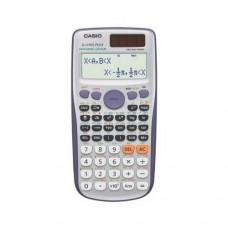 Casio FX-115ESPLUS Scientific Calculator. 2-LINE ADVANCED SCIENTIFIC CALC CALCULATOR. 2 Line(s) - 12 Character(s) - Solar, Battery Powered
