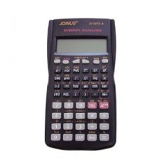 JOINUS JS-82TL-A 10 Digit And 2-Line Scientific Calculator