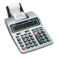 Casio - HR-100TM Two-Color Portable Printing Calculator, Black/Red Print, 2 Lines/Sec HR100TM (DMi EA by Casio
