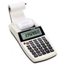 Victor 1205-4 Portable Palm/Desktop Printing Calculator- VCT12054 by Victor