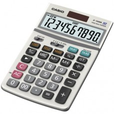 Casio Inc. JF-100MS Standard Function Calculator