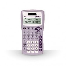 Texas Instruments TI-30X IIS 2-Line Scientific Calculator, Lavender