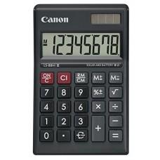 Canon LS-88Hi III-BK Business Calculator