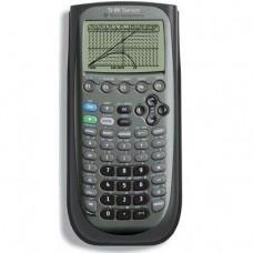 Texas Instruments TI-89 Graphing Calc Titanium