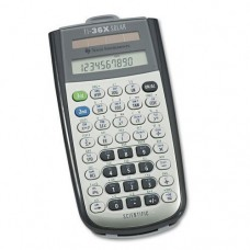 Texas Instruments TI36X Solar Scientific Calculator