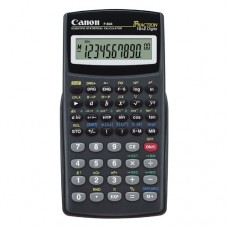 Canon Office Products F-604 Engineering/Scientific Calculator