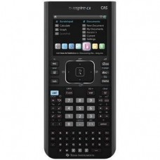 "Ti Nspire Cx Cas Graphing Calc ""Prod. Type: Calculators/Graphing Calculators"""