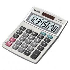 Casio MS-80TV Desktop Calculator