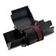 Sharp Elec - Calculators EA-772R Black/red INK Roller for Calculator (Pack of 5)