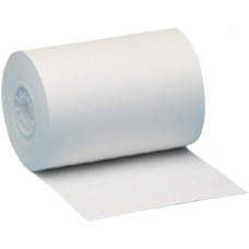 "Nashua 3-1/8"" x 119', 50 rolls per Box, Thermal Cash Register Paper, Calculator, ATM, Kitchen Printer"