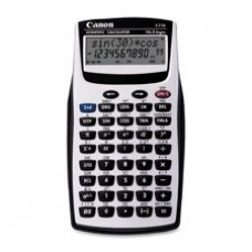 CNMF710 - Canon F-710 Scientific Calculator
