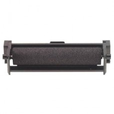 """""""Package of Two"""" Sharp EA-740, EA-741R, EL-1071S, EL-1075 and Others Calculator Ink Roller, Black, Compatible"""