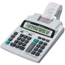 CASIO - Casio Printing Calculator