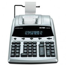 VCT12403A - Victor 12403A Professional Calculator by Victor