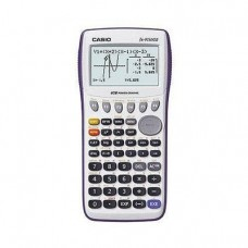 Graphing Calculator White