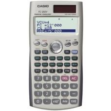 Casio Financial Calculator