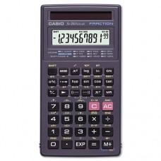 FX-260 Solar All-Purpose Scientific Calculator, 10-Digit LCD