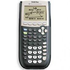 TI-84 Plus Graphing Calculator