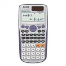 - FX-115ESPLUS Advanced Scientific Calculator, 10-Digit Natural Textbook Display