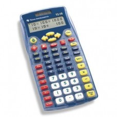Selected TI-15 School Calculator By Texas Instruments