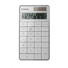 Canon Office Products 5093B002 X Mark I Wireless Keypad Calculator, White