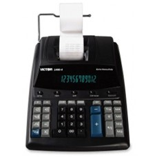 Victor 14604 Printing Calculator