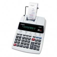 Canon P170DH Two-Color Roller Printing Calculator