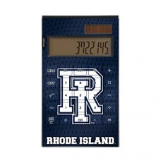 Rhode Island Rams Desktop Calculator NCAA