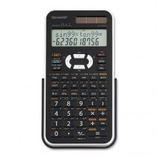Sharp EL-520XBWH Engineering/Scientific Calculator