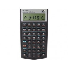 Brand New HP 10bII+ Financial Calculator