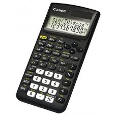 Canon F-730SX Scientific Calculator with Protective Hard Case