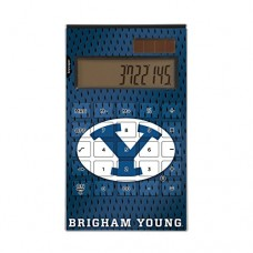 Brigham Young Cougars Desktop Calculator NCAA