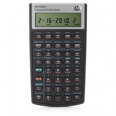Brand New Hp Calculators Hp 10Bii+ Financial Calculator