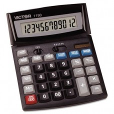 Victor® 1190 Executive Desktop Calculator