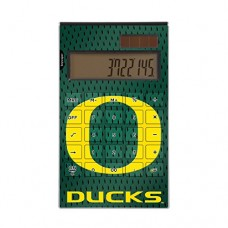 Oregon Ducks Desktop Calculator
