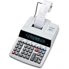 Canon MP49DII Desktop Printing Calculator 14-Digit Gray