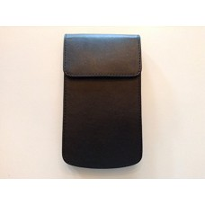 Leather Calculator Case for Financial Calculators