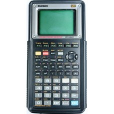 Casio CFX-9800G-w Color Graphing Calculator