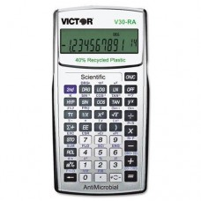 VCTV30RA - Victor V30RA Scientific Calculator by Victor